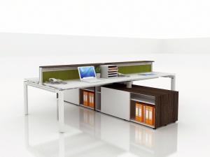 Deskspace workstation