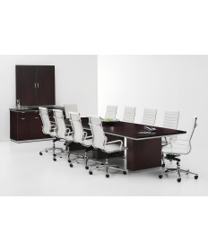 mocha-rectangular-conference-table
